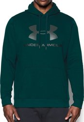 Under Armour Rival Fleece Fitted Graphic 1302294-919