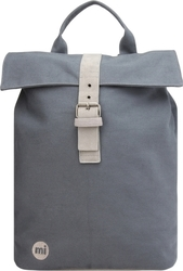 Mi Pac Day Pack Canvas Charcoal