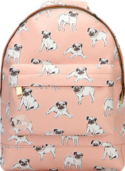 Mi Pac Gold Pugs Peach
