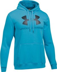 Under Armour Rival Fleece Fitted Graphic 1302294-929