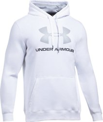 Under Armour Rival Fleece Fitted Graphic 1302294-100