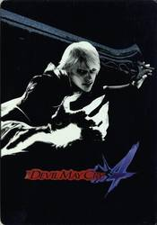 Devil May Cry 4 (Limited Edition) PS4