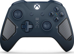 Microsoft Xbox One Wireless Controller Patrol Tech Special Edition