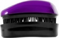 Dessata Mini Detangling Purple - Black