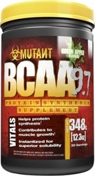 Mutant BCAA 9.7 348gr Key Lime Cherry