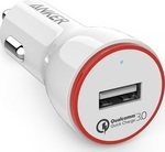 Anker PowerDrive+ QC 3.0 B2210H21