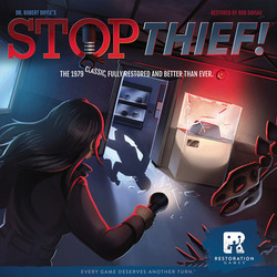 Restoration Games Stop Thief