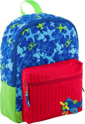 Stephen Joseph Quilted Rucksacks Airplane SJ113681