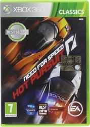 Need for Speed Hot Pursuit (Classics) XBOX 360