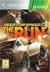 Need for Speed The Run (Classics) XBOX 360