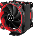 Arctic Freezer 33 eSports Edition Red