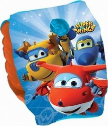 Gim Super Wings 25x15cm 872-85120