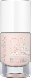 Catrice Cosmetics CC Care & Conceal 02 Tender Touch Of Rose