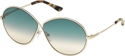 Tom Ford Rania 02 FT 0564 28P