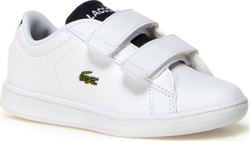 Lacoste CARNABY EVO Casual 34SPI0001042 Λευκό