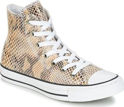 Converse All Star Chuck Taylor Hi Snake Fashion Natural 557920C