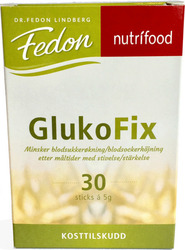 Fedon Glukofix 30 sticks