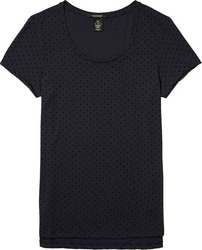 T-shirt Maison Scotch 011699