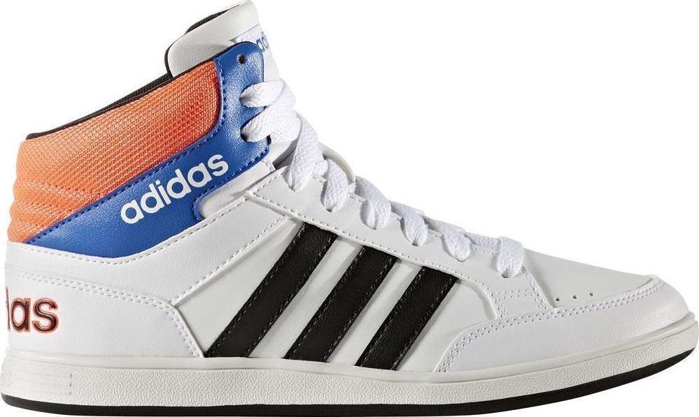 Προσθήκη στα αγαπημένα menu Adidas Hoops MID K B74656 92851f1ad4c