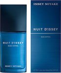 Issey Miyake Nuit D´Issey Bleu Astral Eau de Toilette 75ml