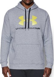 Under Armour Rival Fleece Fitted Graphic 1302294-025
