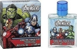 Air-Val Avengers Eau de Toilette 50ml