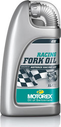 Motorex Racing Fork Oil 4W 1lt