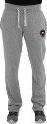 2nd Skin Fleece SSM301-2216 Grey Mel