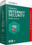 Kaspersky Internet Security Multi Device 2018 (2 Licences , 1 Year) Key