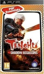 Tenchu Shadow Assassins (Essentials) PSP