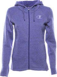 Champion Hooded Full Zip Sweatshirt 109675-BZ002