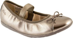 CLARKS ΜΠΑΛΑΡΙΝΑ ΚΟΡΙΤΣΙ Dance Puff Inf - 26109894
