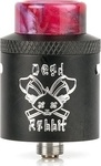 Hellvape Dead Rabbit RDA Full Black