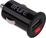 M-Life Car charger 1A ML0318