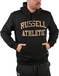 Russell Athletic Pull Over Tackle Twill Hoody A7-006-2-099