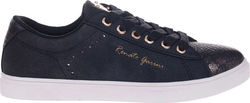 EXE SNEAKERS 6081131-BLACK