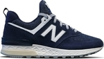 New Balance MS574BB