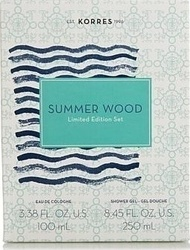 Korres Summer Wood Limited Edition