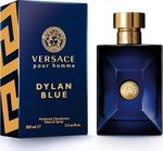 Versace Pour Homme Dylan Blue Spray 100ml