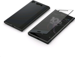 Sony Style Cover Touch SCTG50 Μαύρο (Xperia XZ1)