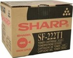 Sharp Black Toner (SF-222T)