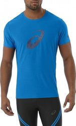Asics Running Graphic SS Top 134085-0819