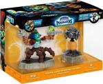 Activision Skylanders Imaginators - Combo Pack - Dr Krankcase and Tech