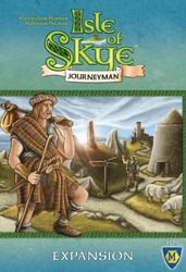 Mayfair Games Isle Skye Journeyman