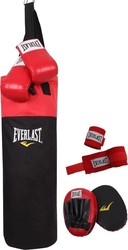 Everlast Adult 3FT Boxing Set