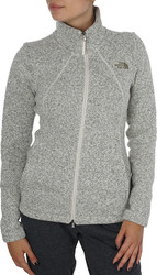 The North Face Crescent Full Zip Vintage T92UAN0ZX