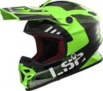LS2 MX456 Light Evo Rallie Green