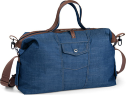 Peg Perego Bag Borsa Urban Denim