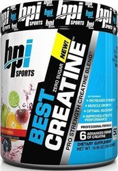 Bpi Sports Best Creatine 300gr Rainbow Ice