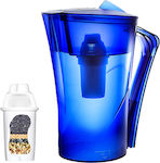 Tensa Carafe Indigo Blue 2200ml